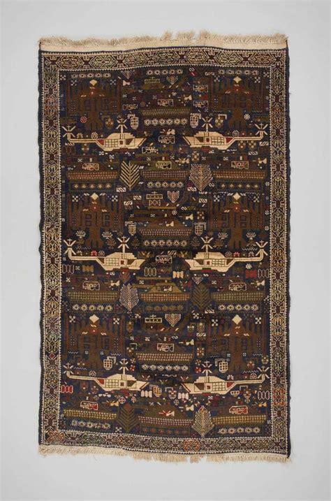 war rug penn museum rugs and battleground war rugs from afghanistan penn museum