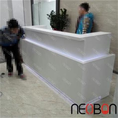 spa reception desk for sale cheap small nail salon reception desk counter white