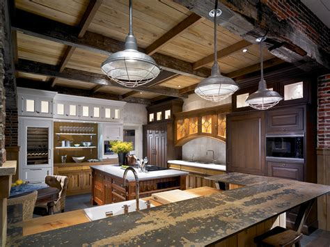 Artisan Kitchens by Artisans Company