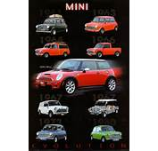 Ablazingly Evolution Mini Cooper