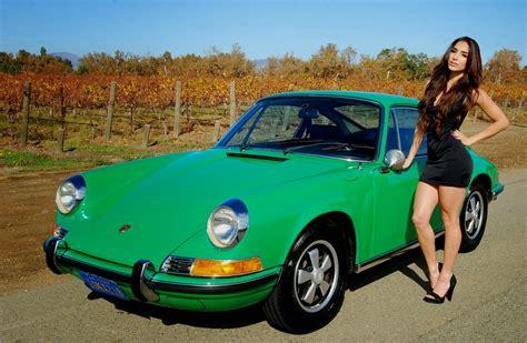 porsche 911 irish green the automobile and american life the evolution of porsche