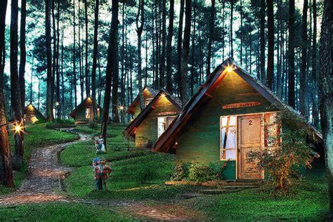 Tenda Anak Murah Di Bandung 14 hotel keluarga di bandung lembang yang cocok untuk