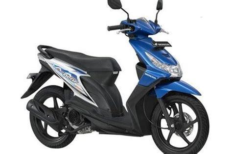 Motor Honda Beat F1 Tahun 2012 menakar harga jual second honda beat fi tahun 2013