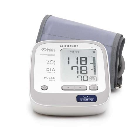 Omron M6 Comfort by Omron M6 Comfort Bp Monitor Surgery Express