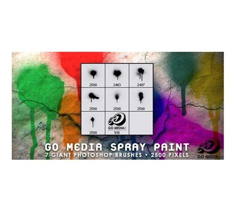 spray painting with brush 35 packs of useful spray paint brushes creative