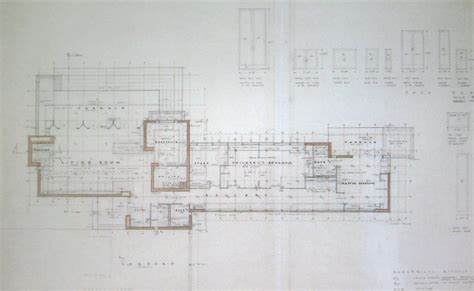 usonian home plans usonian house plans usonian inspired home by joseph sandy