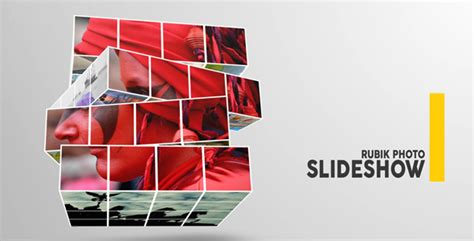 rubik opener tutorial rubik photo slideshow nulled download