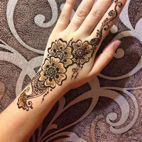 where do henna tattoos come from how do henna tattoos last 55 inspirational designs