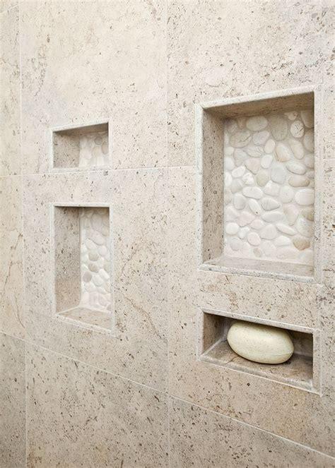 white pebble tiles bathroom best 25 pebble tiles ideas on pinterest pebble tile
