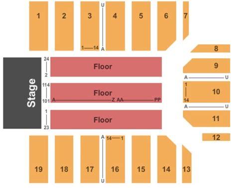san jose event center map san jose state event center tickets seating