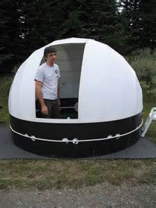 Backyard Pod Portable Astronomy Domes Page 2 Pics About Space