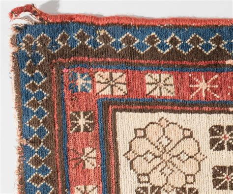 lot 864 two tribal area rugs incl talish