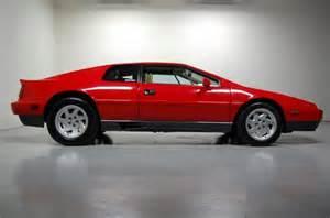 1988 Lotus Esprit 1988 Lotus Esprit Ebay