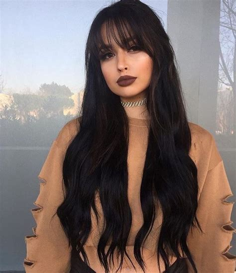 16 inch weave with chinese bangs best 20 chinese bangs ideas on pinterest weave bob