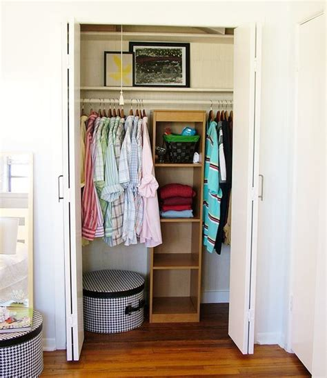 small closet organization ideas artnoize