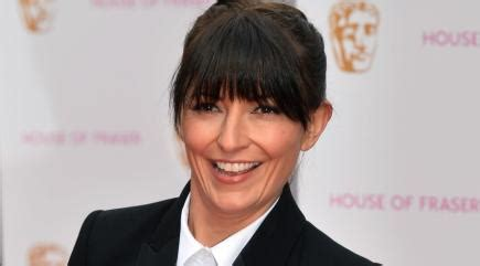 what does a wear when it s what does davina mccall wear when she s cooking bt