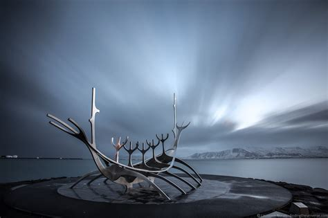 Reykjavik Here Comes The Sun by The Best Photography Locations In Iceland Finding The