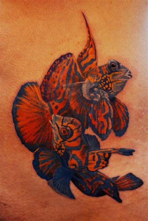 tropical fish tattoo designs tropical fish designs