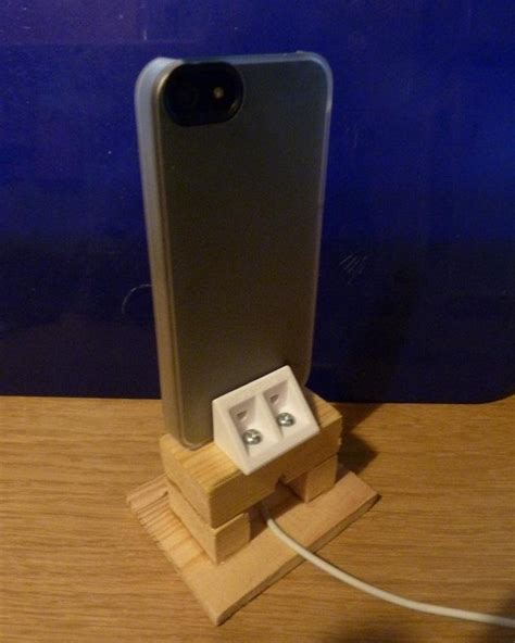 How To Make A Paper Iphone That Works - how to get around the nonexistent iphone 5 dock 171 smartphones