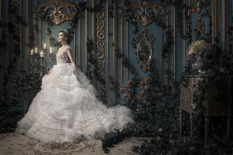 Gaun Pengantin Warna Ivory Wedding Gown Baju Pengantin Import call 6221 6289348 ivory bridal best wedding design jakarta recommended collection