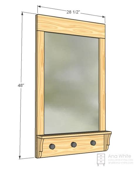 Bathroom Mirrors With Shelf 20 Best Images About Mirrrors On Bathroom Mirror With Shelf Rustic Bathroom Mirrors