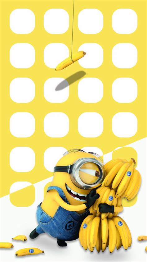 minion themes for iphone 4 wallpaper minion 83 wallpapers hd wallpapers
