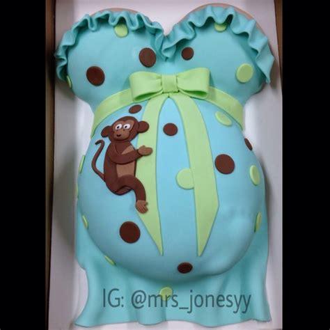 Monkey Boy Themed Baby Shower by Best 20 Baby Shower Monkey Ideas On Monkey