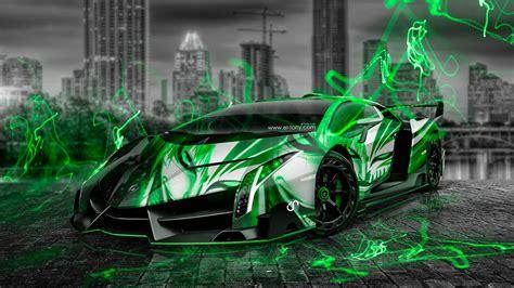 Neon Green Lamborghini Image Gallery Neon Green Lamborghini Veneno