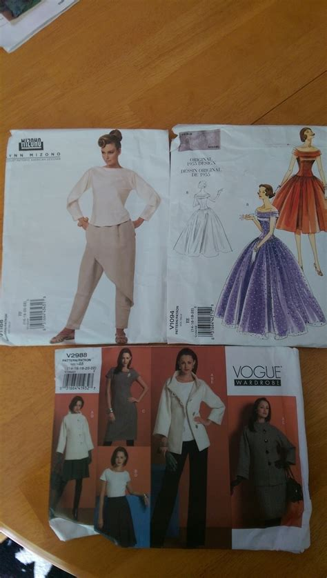 pattern review classifieds kwik sew 3454 misses pants