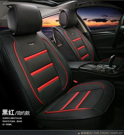 toyota fj cruiser seat covers new 3d styling car seat cover for toyota camry 40 corolla