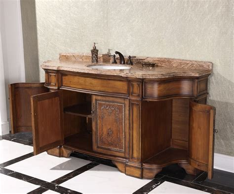 sink vanity ideas bathroom single sink vanity ideas