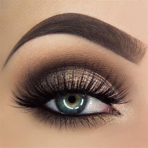 Eyeshadow Trisia pin by trisha rosales on make up black