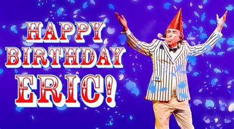 happy birthday eric images happy birthday to forum member quot bundamania quot