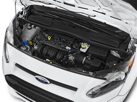 Ford Transit Connect Engine by Image 2016 Ford Transit Connect Lwb Xlt Engine Size