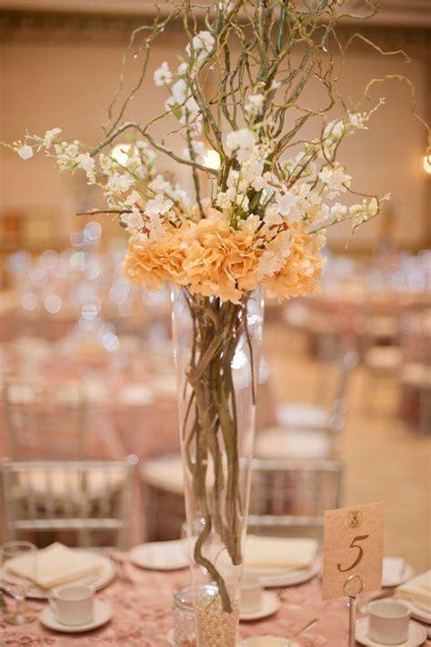 Best 25  Twig wedding centerpieces ideas on Pinterest