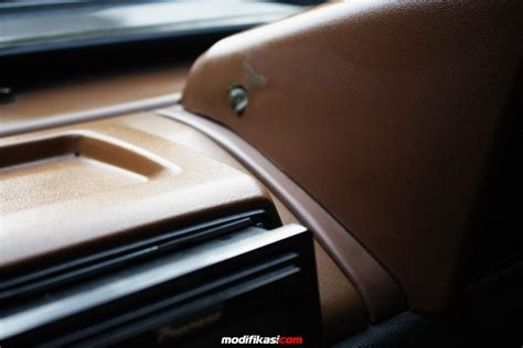 Karpet Dashboard Kijang kijang cupuuu nan menawan