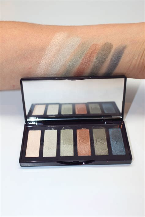 by terry in eye shadow ebay by terry s eye designer palettes parti pris new for fall