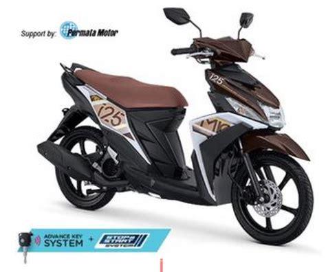 Spare Part Yamaha Mio Cw New 2017 Yamaha Motor Mio M3 Cw 125 Aks Sss New Motorcycles Imotorbike Co Id