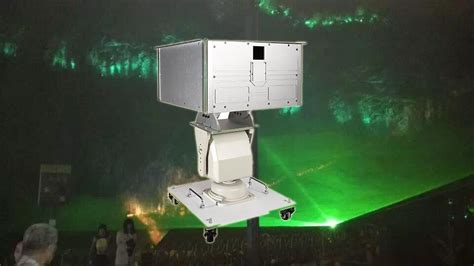 Outdoor Laser Light Show Machine Event Decoration Large Power10w Landmark Outdoor Laser Light Show Equipment Buy