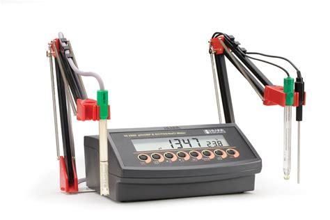 Ec Meter Termurah Harga Jual Instruments Hi 2550 Combination Ph Orp Ec