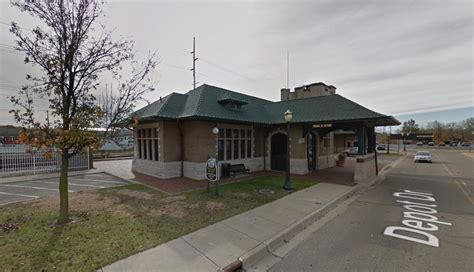 Office Depot Locations Flint Mi Railroad Stations In Michigan