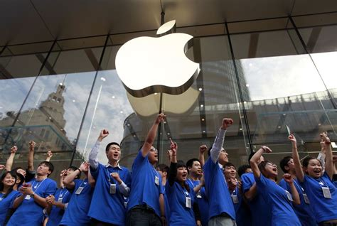 apple china apple s next china foray will be shenzhen research center