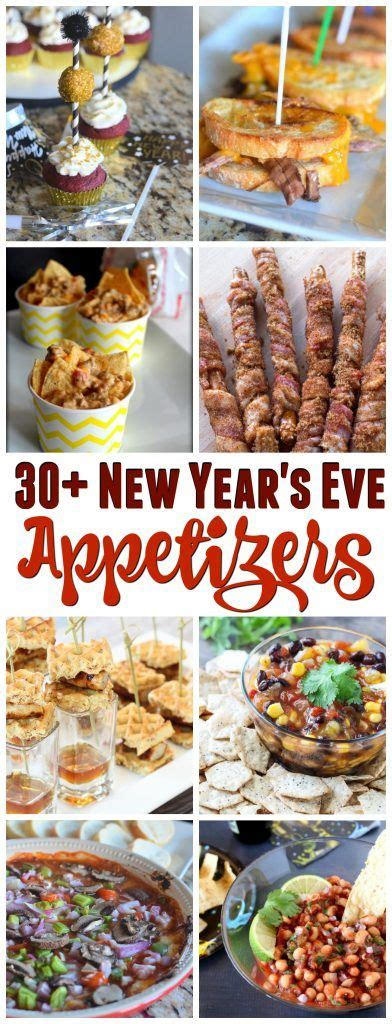 new year appetizer ideas 30 new year s appetizer recipes
