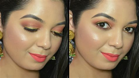 makeup tutorial in french makeup tutorial using the new lakme illuminating