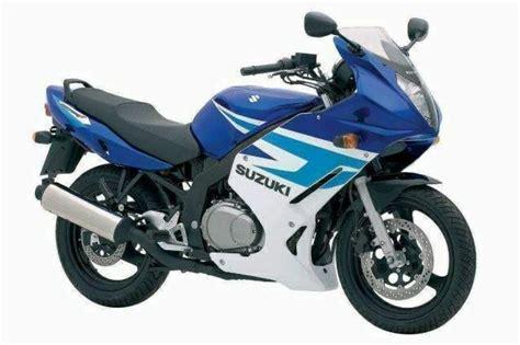 Suzuki Gs 500 F Suzuki Gs500f