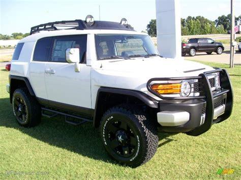 toyota cruiser white fj cruiser interior white pixshark com images