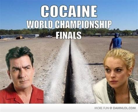 Cocaine Memes - damn thats funny cocaine world chionship finals
