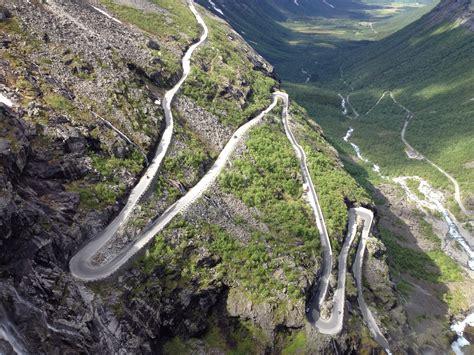 Motorrad Norwegen by Mit Dem Motorrad Nach Norwegen Norwegenstube