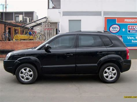 Hyundai Tucson 2006 by 2006 Hyundai Tucson Pictures Information And Specs