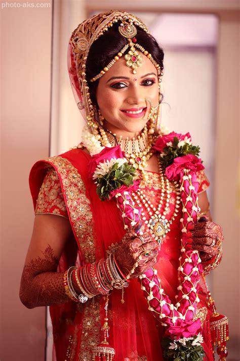 Wedding Indian by گالری عکس مدل لباس عروس